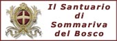 i santuari di Sommariva del Bosco,tutte le chiese di Sommariva del Bosco,il santuario di Sommariva del Bosco,santuario di Sommariva Bosco,le chiese di Sommariva del Bosco,il santuario di Sommariva Bosco